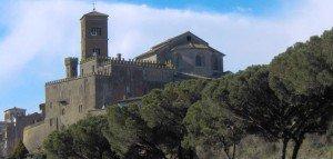 Visita all'antichissima città di Sutri: la città