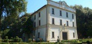 Comune di Sutri - Villa Savorelli