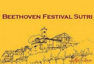 Beethoven festival Sutri
