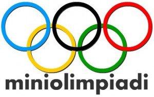 mini-olimpiadi