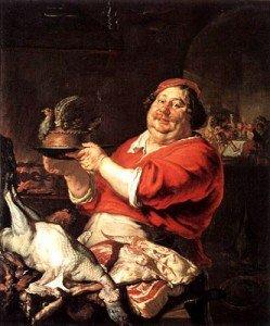 oriolo barocca - cuoco