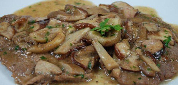 sagra del fungo porcino a oriolo: arista