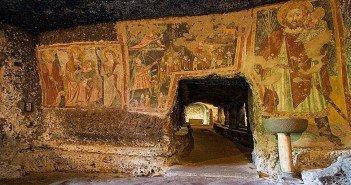 Visita all'antichissima città di Sutri