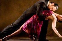 tango a capranica