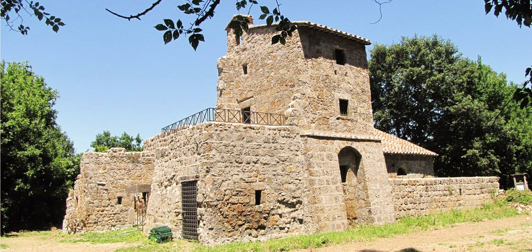 Restauro della Necropoli Etrusca di San Giuliano a Barbarano ...