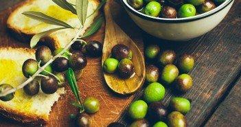 L'Olio e le sue tradizioni: Vetralla