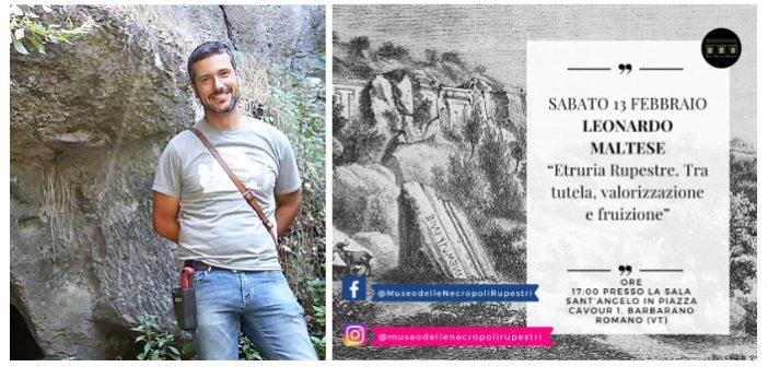 Museo delle Necropoli Rupestri